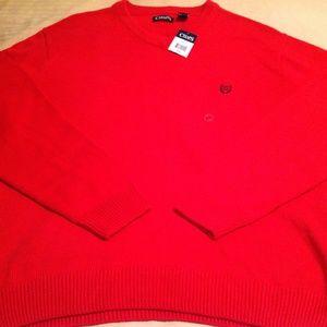 Ralph Lauren Chaps Sweater Size XXL NWT